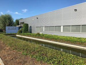 Van Hoecke Automation Facility Photo