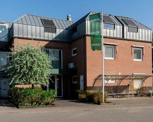 LISMAR Headquarters